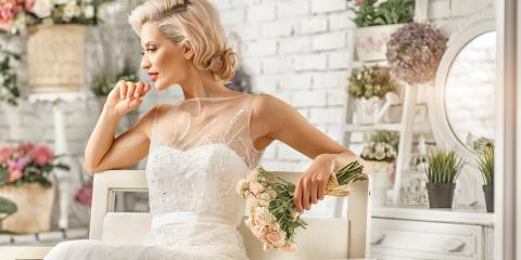 FAQs Answered About Wedding Dress Dry Cleaning Services, Manhattan, New York