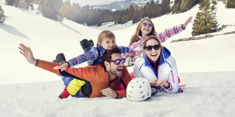5 Ways to Reduce Wintertime Dry Eye, West Chester, Ohio