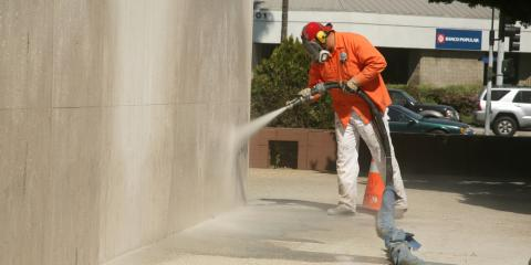 7 Benefits of Dry Ice Blasting, Scarsdale, New York