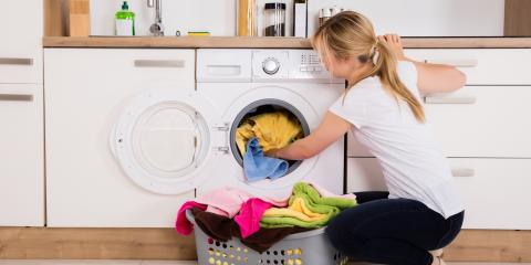 4 Benefits of Dryer Duct Cleaning, Honolulu, Hawaii