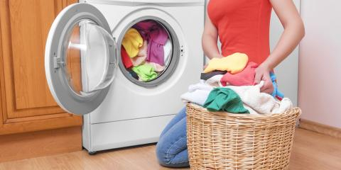 4 Dryer Maintenance Tips to Keep in Mind, Daphne, Alabama