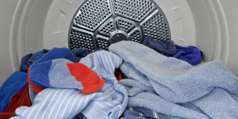 Is it Time for Dryer Repair? Here Are 5 Revealing Signs, Morning Star, North Carolina
