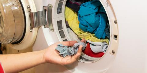 Why You Need to Clean Your Dryer's Lint Filter, Covington, Kentucky