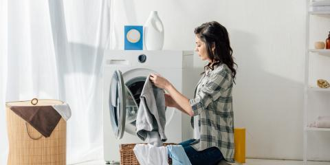 3 Signs Your Dryer Needs Repairs, Morning Star, North Carolina