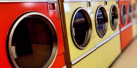 How Cleaning Your Dryer Can Prevent A Fire Tri City