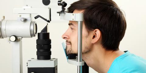 Eye Care: How to Recognize & Treat Dry Eyes, Cincinnati, Ohio