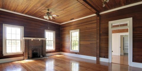 3 Reasons to Remove Old Wood Paneling, Perinton, New York