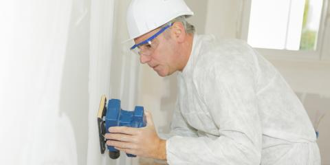 How to Prep for Drywall Installation, Fort Worth, Texas