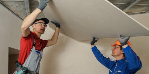 4 Tips to Prepare Your Home for a Drywall Installation  , Seward, Nebraska