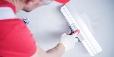 Local Handyman Answers 3 Drywall Patching FAQs, Morgan, Ohio