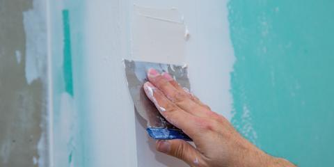 How Drywall Repairs Can Increase Property Value, Ewa, Hawaii