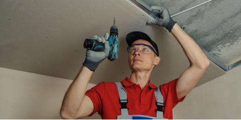 Three Reasons Why Your Next Drywall Service Should Include the Installation of  Mold Resistant Drywall, West Adams, Colorado