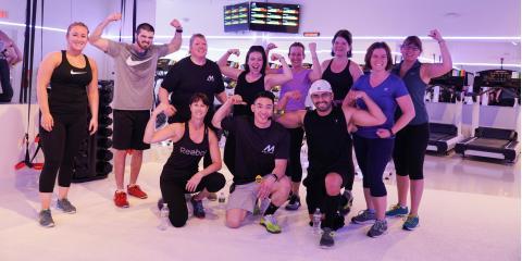 4 Reasons to Join a Cardio Fitness Class, Littleton, Massachusetts