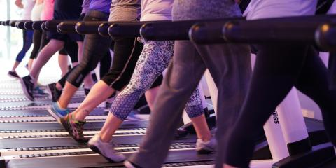 What Is the Connection Between Exercise & Longevity?, South Bay Cities, California