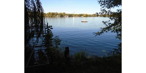 One of a kind stunning Lake Home on Lake Gervais, Minneapolis, Minnesota
