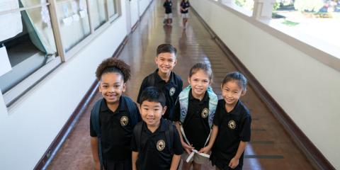 Top 5 Reasons You Should Go to a Christian School Open House, Honolulu, Hawaii