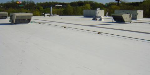 PVC vs. TPO Roofing: Differences Business Owners Must Know, Winston, North Carolina