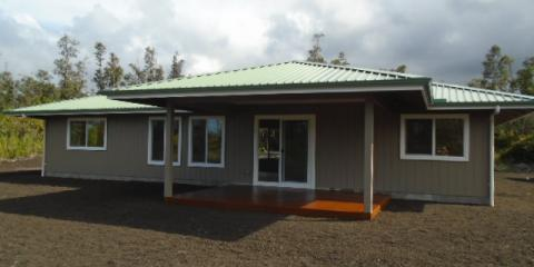 Building Contractor on Why You Should Build Your Home on Hawaii's Big Island, Hilo, Hawaii