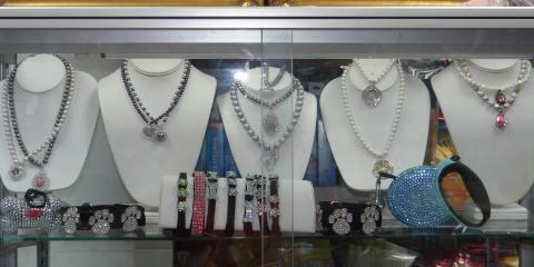 Unique matching jewelry set for you & dog!, Manhattan, New York