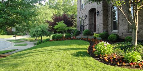 3 Benefits of Irrigation, Lexington-Fayette, Kentucky