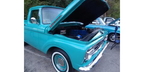 Beep Beep! Hall's Car Show is tonight at 6!, Lexington-Fayette, Kentucky