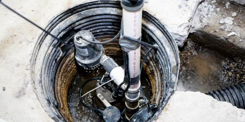 Check Your Sump Pump!, Westfield, Indiana