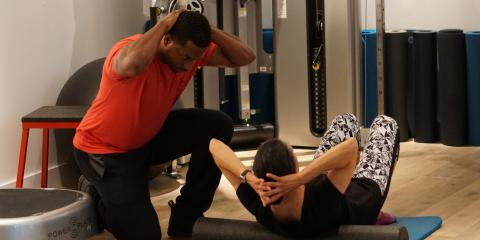 5 Tips to Prepare for Your First Session With a Personal Fitness Trainer , Manhattan, New York