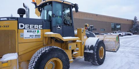 3 Snow Plow Safety Tips From Anchorage's Top Snow Removal Team, Anchorage, Alaska