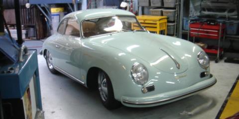 Stoermer's Automotive: Hawaii's Best Porsche Mechanics For Over 35 Years, Honolulu, Hawaii