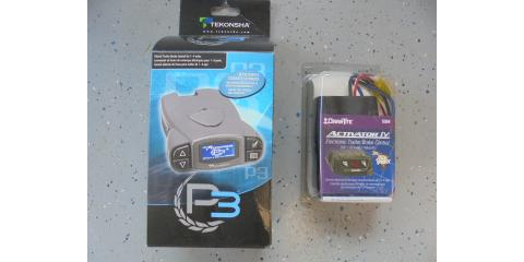 How to Choose a Brake Controller for Utility Trailers, West Chester, Ohio