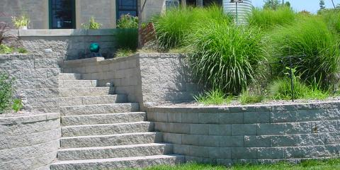 Why You Should Reinforce Your Retaining Walls, Grant, Nebraska