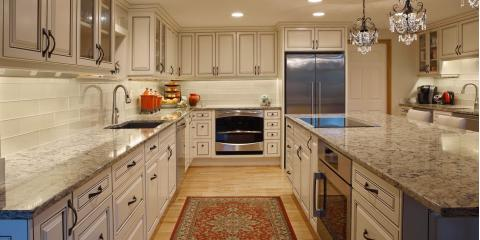 3 Advantages of Custom Cabinets, Poulsbo, Washington