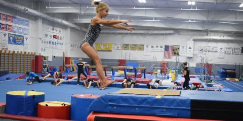 HOT: Gymnastics Classes in Session 2 (Act Now), Greece, New York
