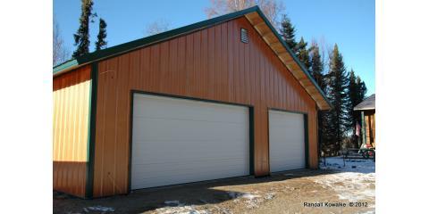 4 Key Benefits of Metal Siding, Palmer, Alaska