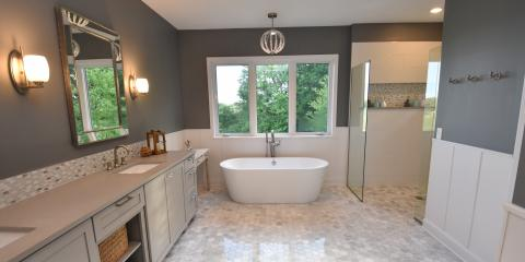 5 High-Impact Bathroom Remodeling Ideas, Minneapolis, Minnesota