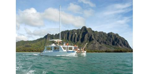 Find Out How Oahu Tours Let You Explore in Style, Waikane, Hawaii