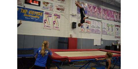 Not Sure About Gymnastics? Try Out This First!, Spencerport, New York