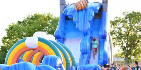 3 Water Games for Cooling Off at Your Next Summer Shindig, Reading, Ohio