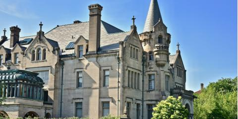 Minneapolis Mansions, History in the Making  , Minneapolis, Minnesota