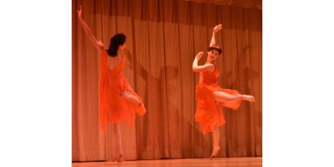 Find Out Why Moving Visions Dance Studio is Unlike Any Other in NYC, Manhattan, New York