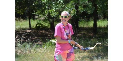 Why I Continue to Be a Counselor at Charis Hills Camp, Bowie, Texas