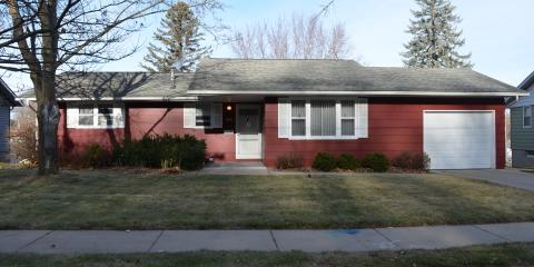 LAWRENCE REALTY, INC. New Listing at 1741 Spruce Dr. Open House Sat., 12/9/17 11am-1pm.  Host-Thomas Brown., Red Wing, Minnesota