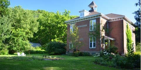 LAWRENCE REALTY, INC. presents The Stockholm Schoolhouse, listed by Tom Brown, Red Wing, Minnesota