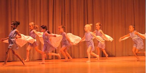 Modern Dance & Fitness Classes For Kids & Adults at Moving Visions Dance, Manhattan, New York