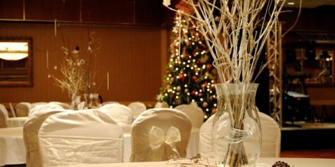 New Years Eve at Hotel Mead, Wisconsin Rapids, Wisconsin