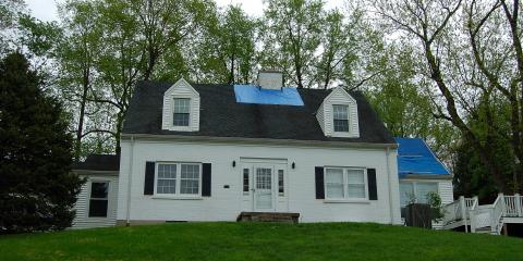 3 Ways Roofing Repair Pros Can Help You Weather Storm Season, Fairfield, Ohio