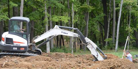 Top 4 Reasons to Hire an Excavation Contractor, Waterloo, Illinois