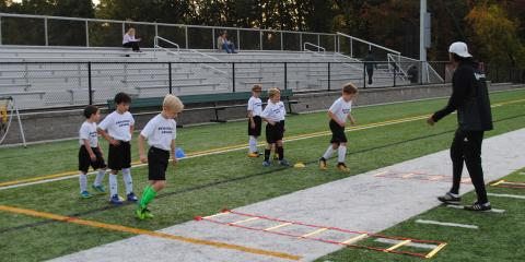 How to Be a Supportive Soccer Parent, Norwalk, Connecticut