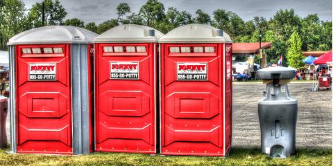 3 Important Questions to Ask When Searching for Porta Potty Rentals , Wayne, Indiana