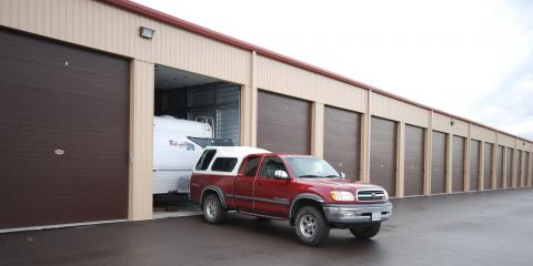 Storage Space Tips: 4 Factors to Consider When Choosing a Unit , Bad Rock-Columbia Heights, Montana